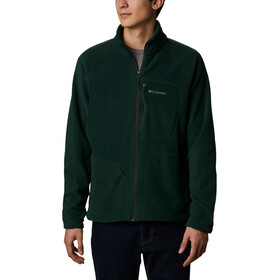 Columbia Fast Trek II Full-Zip Fleece Jacket Men spruce